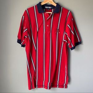 VTG Polo Ralph Lauren Sport Mens Size Large